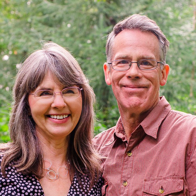 Dave and Diane Williams